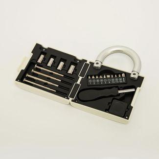kit-de-atornilladores-de-20-piezas-en-estuche-en-forma-de-candado-color-blanco-7701016036207