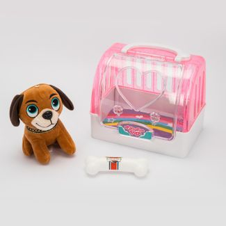 perro-mascota-de-peluche-con-hueso-y-guacal-rosado-610902