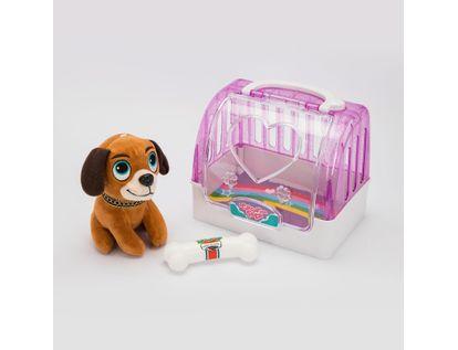 perro-mascota-de-peluche-con-hueso-y-guacal-morado-610903