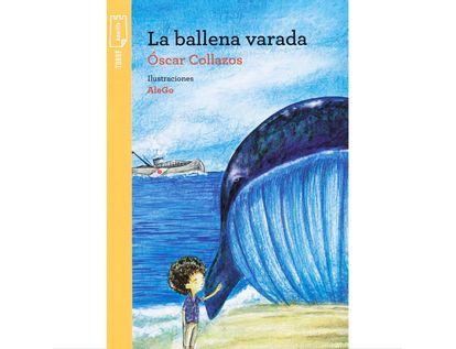 la-ballena-varada-9789580015116
