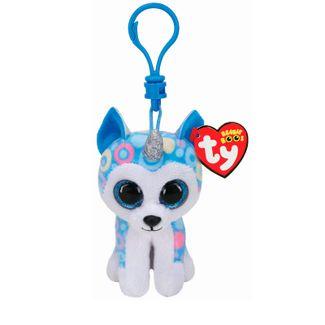 peluche-con-clip-beanie-boos-helena-husky-unicornio-8421352357