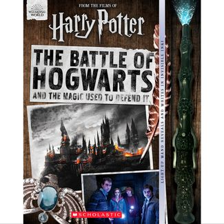 the-battle-of-hogwarts-and-the-magic-used-to-defend-it-9781338606522