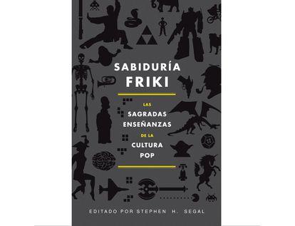 sabiduria-friki-9788415709589