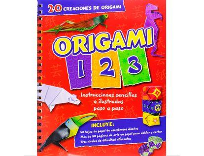 origami-1-2-3-9788428542111