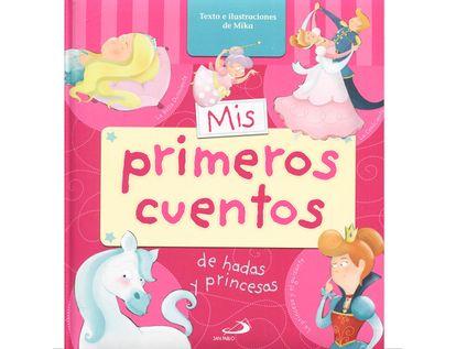 mis-primeros-cuentos-de-hadas-y-princesas-9788428545945