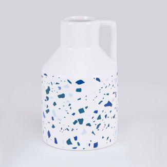 florero-blanco-con-pntos-azules-18-2-x-11-cm-7701016806343
