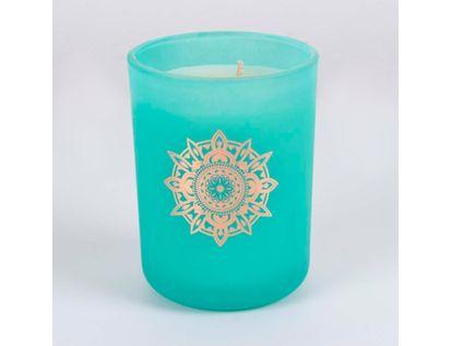 vela-blanca-en-baso-color-aguamarina-10-5-x-8-cm-7701085804851