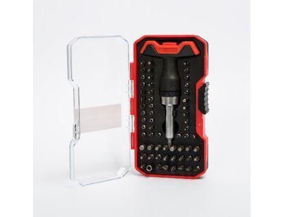 set-destornillador-trinquete-x-61-piezas-en-estuche-7701016040709