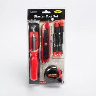 set-de-herramientas-x-8-piezas-color-rojo-negro-7701018035987