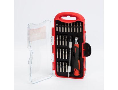 set-destornillador-de-precision-x-23-piezas-en-estuche-7701016040679