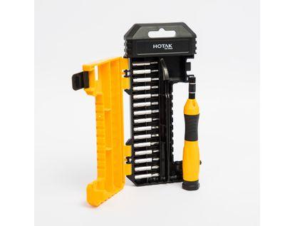 set-destornillador-de-precision-17-piezas-7701016056656