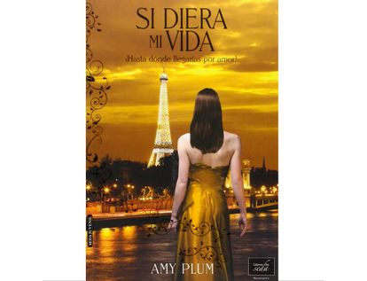 si-diera-mi-vida-9788415854234