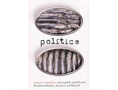 politica-9788420609430