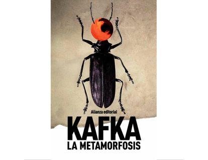 la-metamorfosis-9788420651361