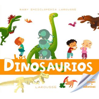 baby-enciclopedia-larousse-los-dinosaurios-9788417720223