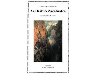 asi-hablo-zaratustra-9788437625027