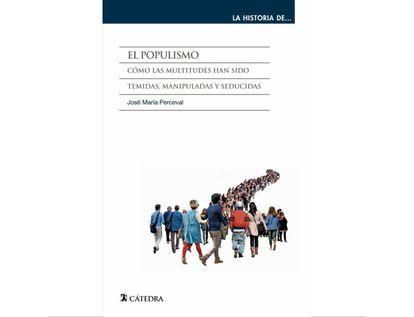 el-populismo-9788437641942