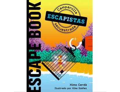 escapistas-campanilla-secuestrada-9788469866320