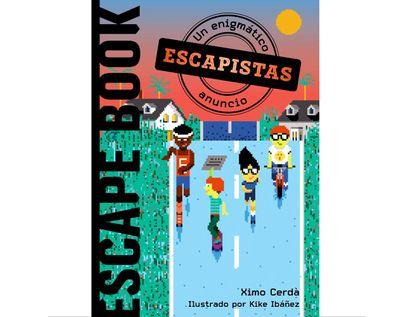 escapistas-un-enigmatico-anuncio-9788469866337