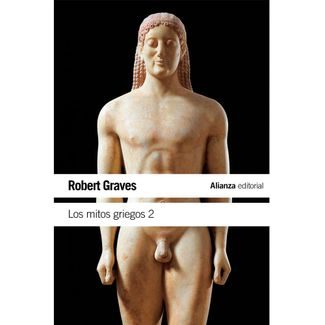 los-mitos-griegos-2-9788420643496