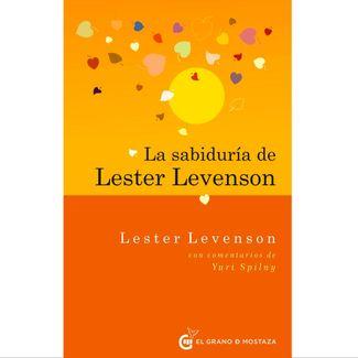 la-sabiduria-de-lester-levenson-9788412175936