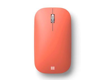 mouse-bluetooth-modern-rosado-durazno-889842610567