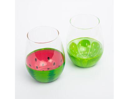 set-de-vasos-x-2-unidades-en-vidrio-diseno-base-de-frutas-7701016052863