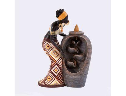 figura-africana-romos-amarillos-y-naranjas-con-jarron-de-fuente-de-humo-7701016898201
