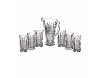 jarra-de-1000-ml-con-6-vasos-largos-de-cristal-diseno-grabado-en-linea-7701016065214