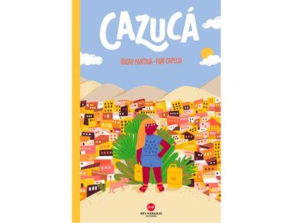 cazuca-9789585586154