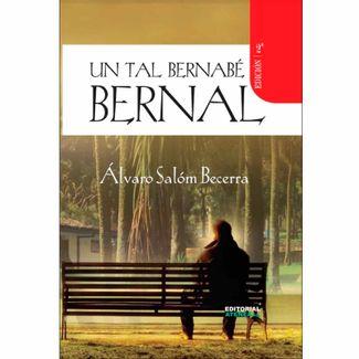 un-tal-bernabe-bernal-9789589019962