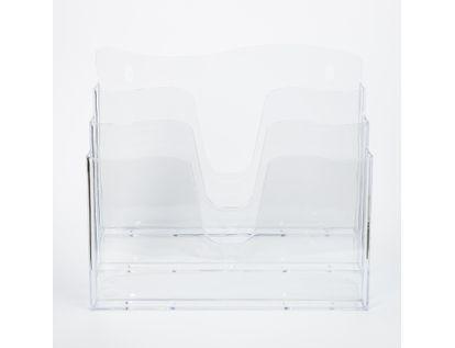 papelera-escritorio-expositor-triple-cristal-7897832835268