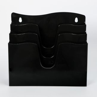 papelera-escritorio-expositor-triple-negro-7897832853859