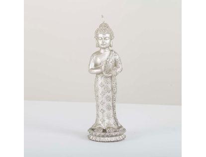 vela-dorada-diseno-buda-de-pie-19-cm-7701016797320