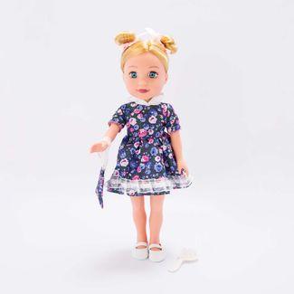 muneca-o-m-girly-de-36-cm-vestido-de-flores-morado-lila-con-accesorios-620666