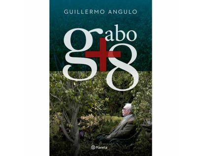 gabo-8-9789584294623