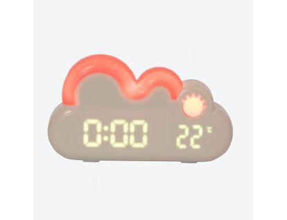 reloj-digital-con-temperatura-forma-de-nube-beige-7701016230735