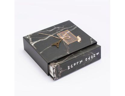 album-fotografico-negro-20-hojas-torre-eiffel-17-x-14-cm-620339