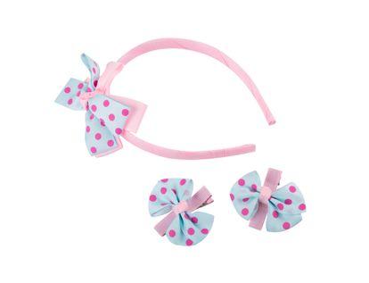 set-de-accesorios-para-cabello-3-piezas-color-rosado-azul-claro-620351