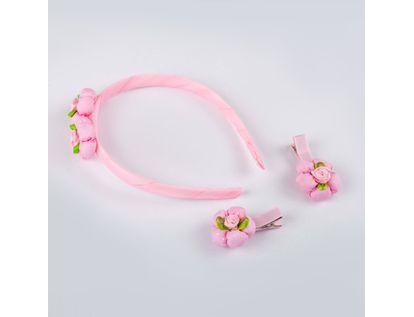 set-de-accesorios-para-cabello-3-piezas-color-rosado-620352