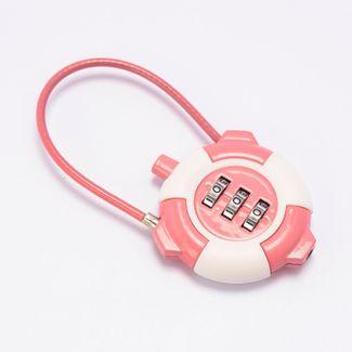 candado-con-clave-circular-9-cm-blanco-rosado-620356