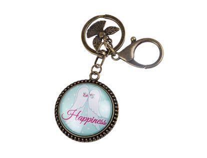 llavero-frase-happiness-con-angel-620376