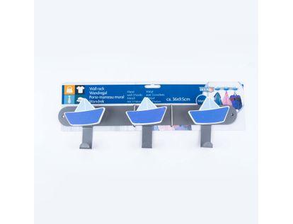 perchero-de-pared-metalico-con-3-ganchos-barcos-azul-620408