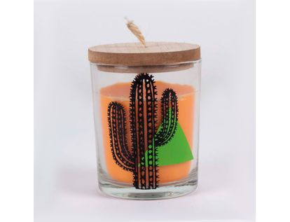 vela-naranjada-en-vaso-9-x-7-cm-con-tapa-mdf-diseno-cactus-620455