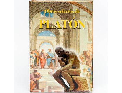 obras-selectas-de-platon-9788412188851