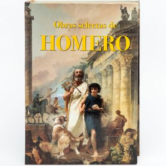 obras-selectas-de-homero-9788412188868