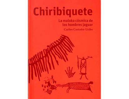chiribiquete-9789585240087