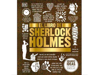 el-libro-de-sherlock-holmes-9780744040340