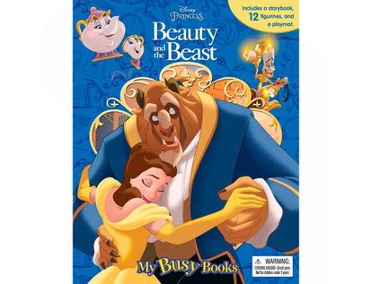 divertilibros-beauty-the-beast-ingles--9782764333655