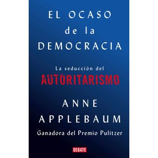 el-ocaso-de-la-democracia-9789585132238